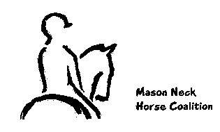 Mason Neck Horse Coalition